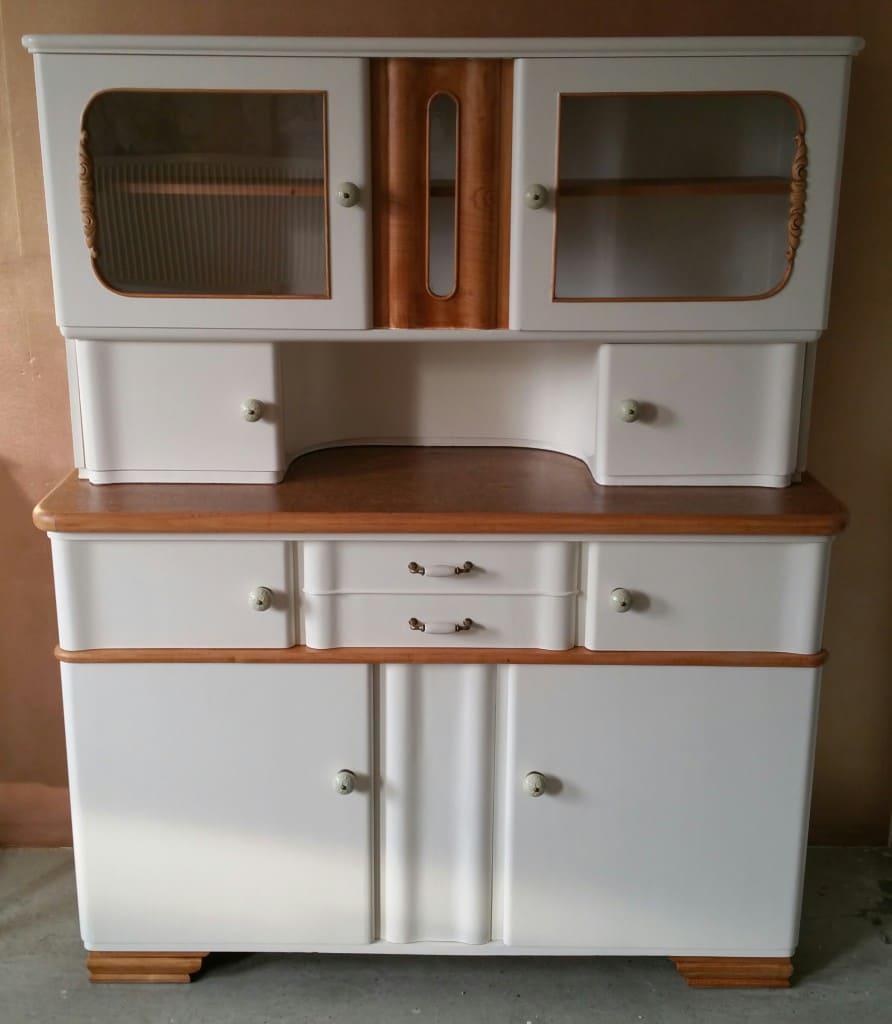 ddr kuchenschrank. Black Bedroom Furniture Sets. Home Design Ideas