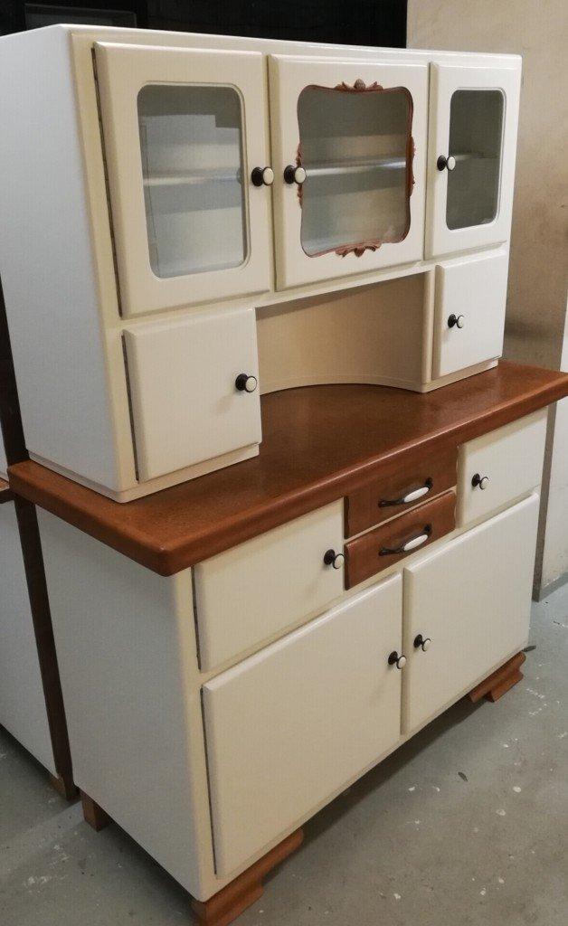 Alte Küchenschränke alter küchenschrank 50er jahre garagenmoebel küchenbuffet alte
